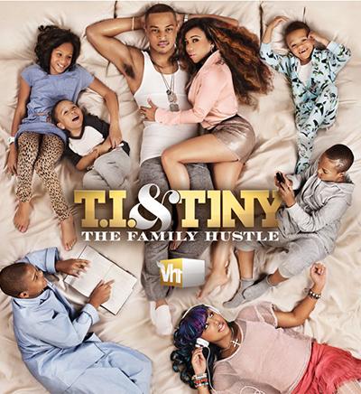 I. & Tiny: The Family Hustle Season 7 Release Date