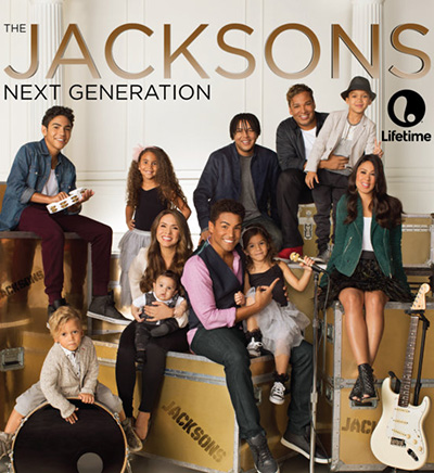 The Jacksons: Next Generation Season 2 Release Date