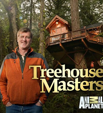 Treehouse Masters Season 6 Release Date