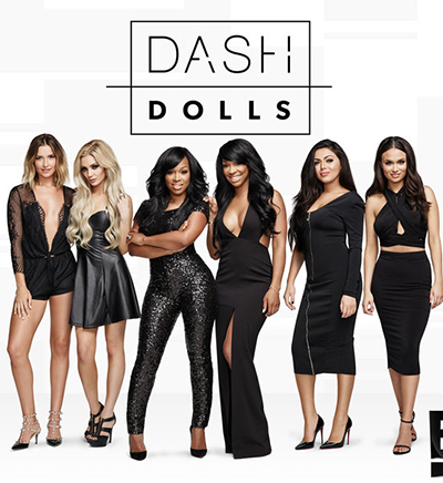 Dash Dolls Season 2 Release Date