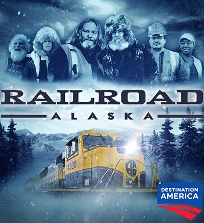 Railroad Alaska Season 4 Release Date