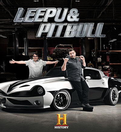 Leepu and Pitbull Season 2 Release Date