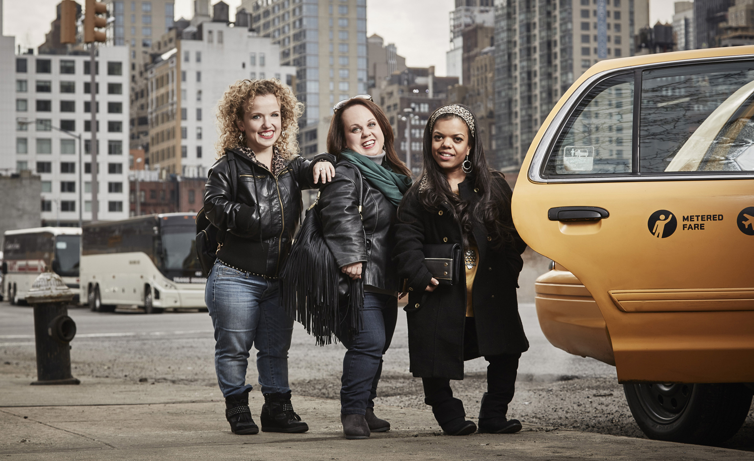 Little Women: NY Season 3 2