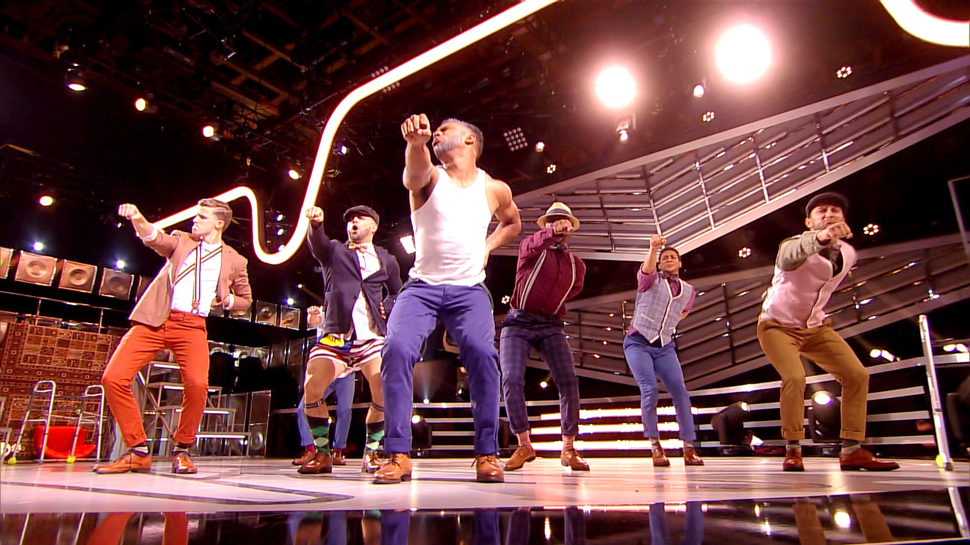 America`s Best Dance Crew Season 9 1