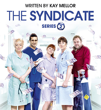 The Syndicate - Series 4 Release Date