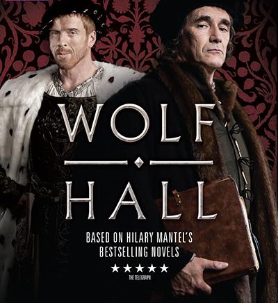 Wolf Hall Season 2 Release Date