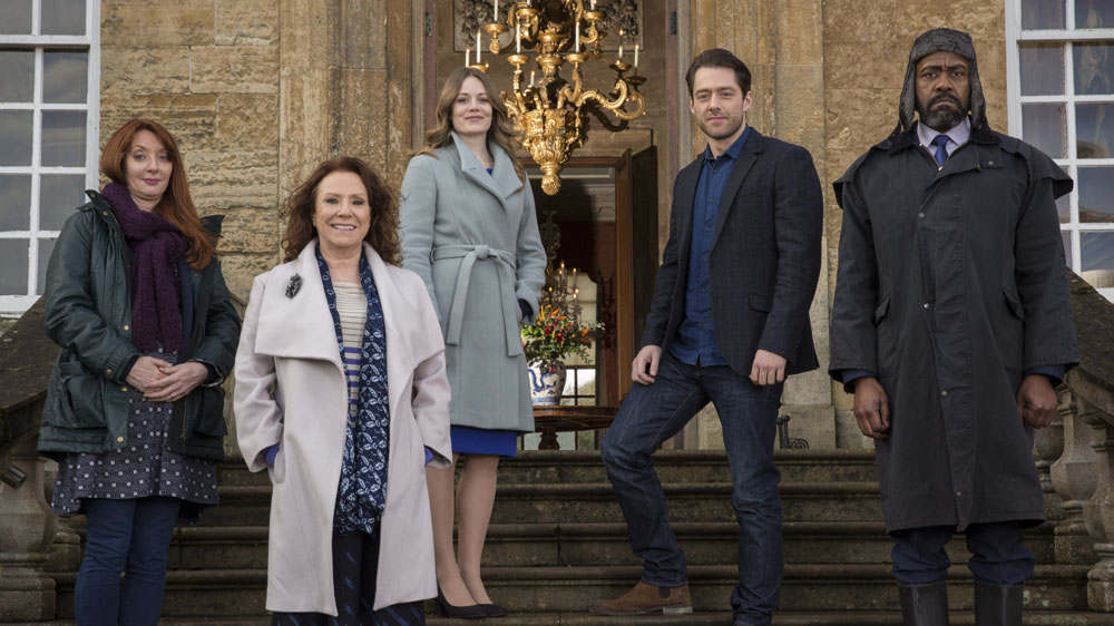 The Syndicate - Series 4 2