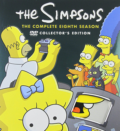 The Simpsons Season 29 Release Date