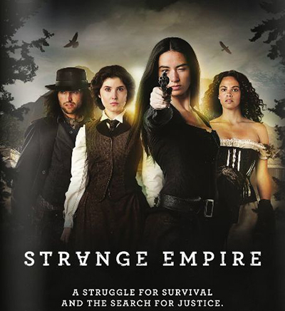 Strange Empire: Rise of the Women Season 2 Release Date