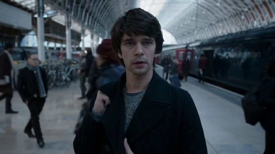 London Spy 2 Season 1 1