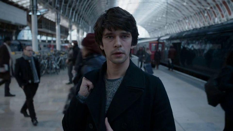London Spy 2 Season 1 1