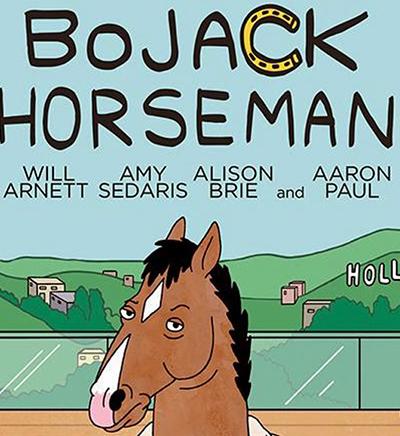 BoJack Horseman Season 4 Release Date