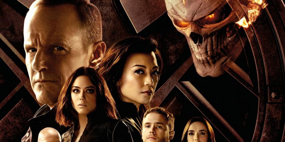 Marvel`s Agents of S.H.I.E.L.D. Season 5 3