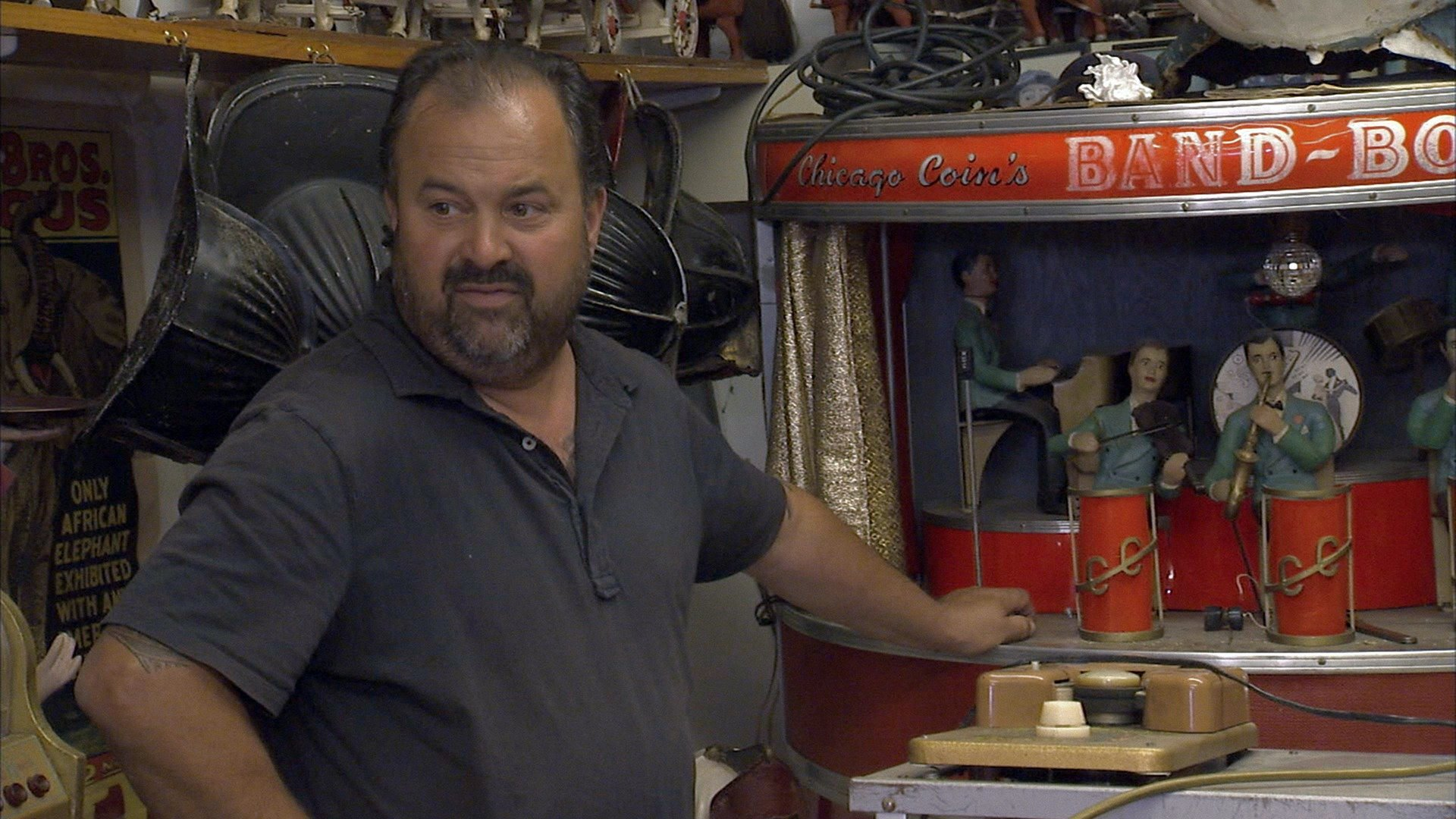 American Pickers Season 17 2