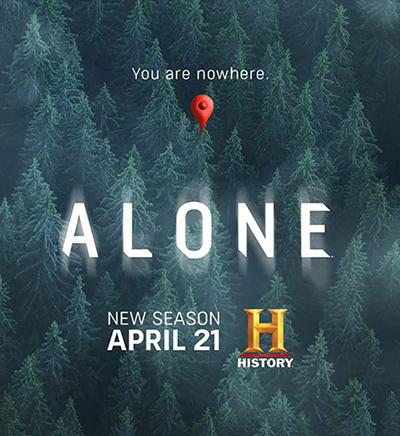 Alone Season 3 Release Date
