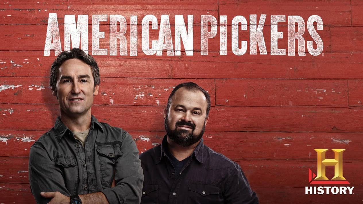 American Pickers Season 17 3