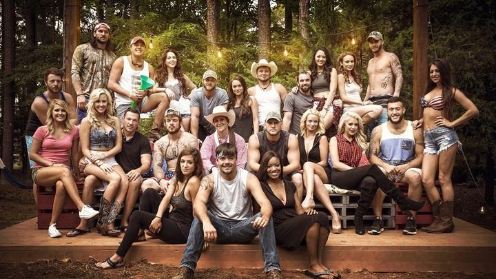 Redneck Island Season 6 2
