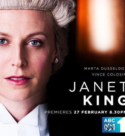 Janet King Season 3 Release Date