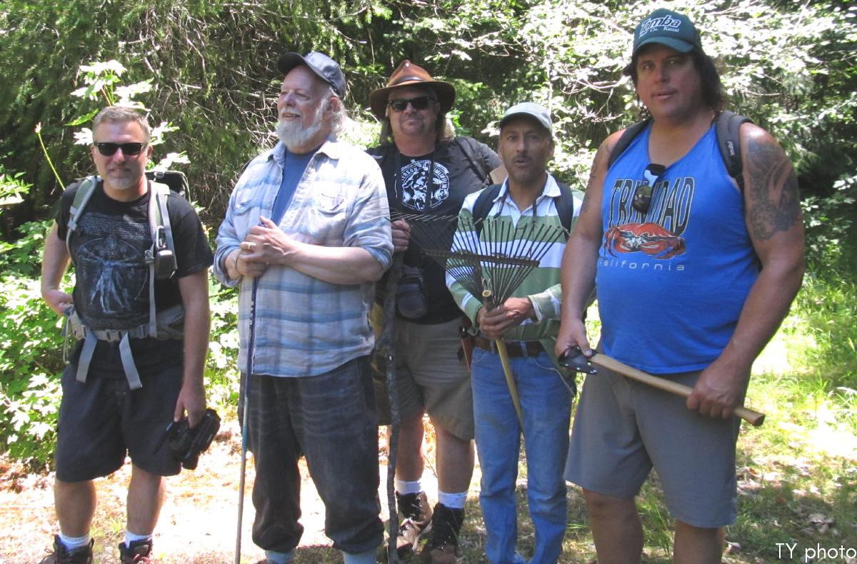 444 Finding Bigfoot Season 9 2