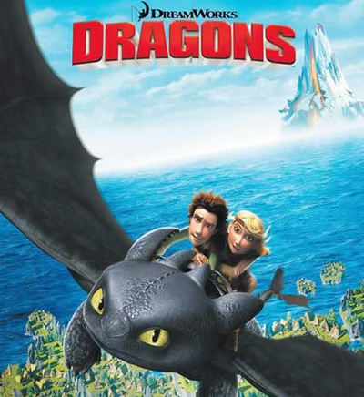 DreamWorks Dragons Season 4 Release Date