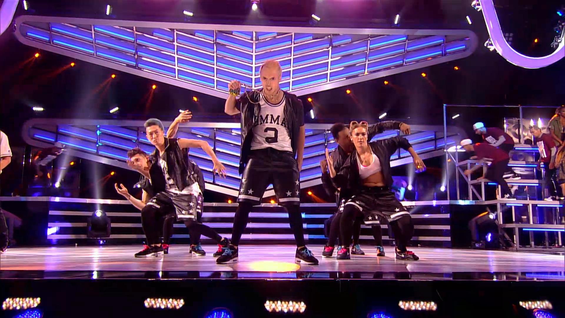 America`s Best Dance Crew Season 9 3