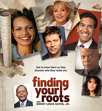 Finding Your Roots Season 4 Release Date