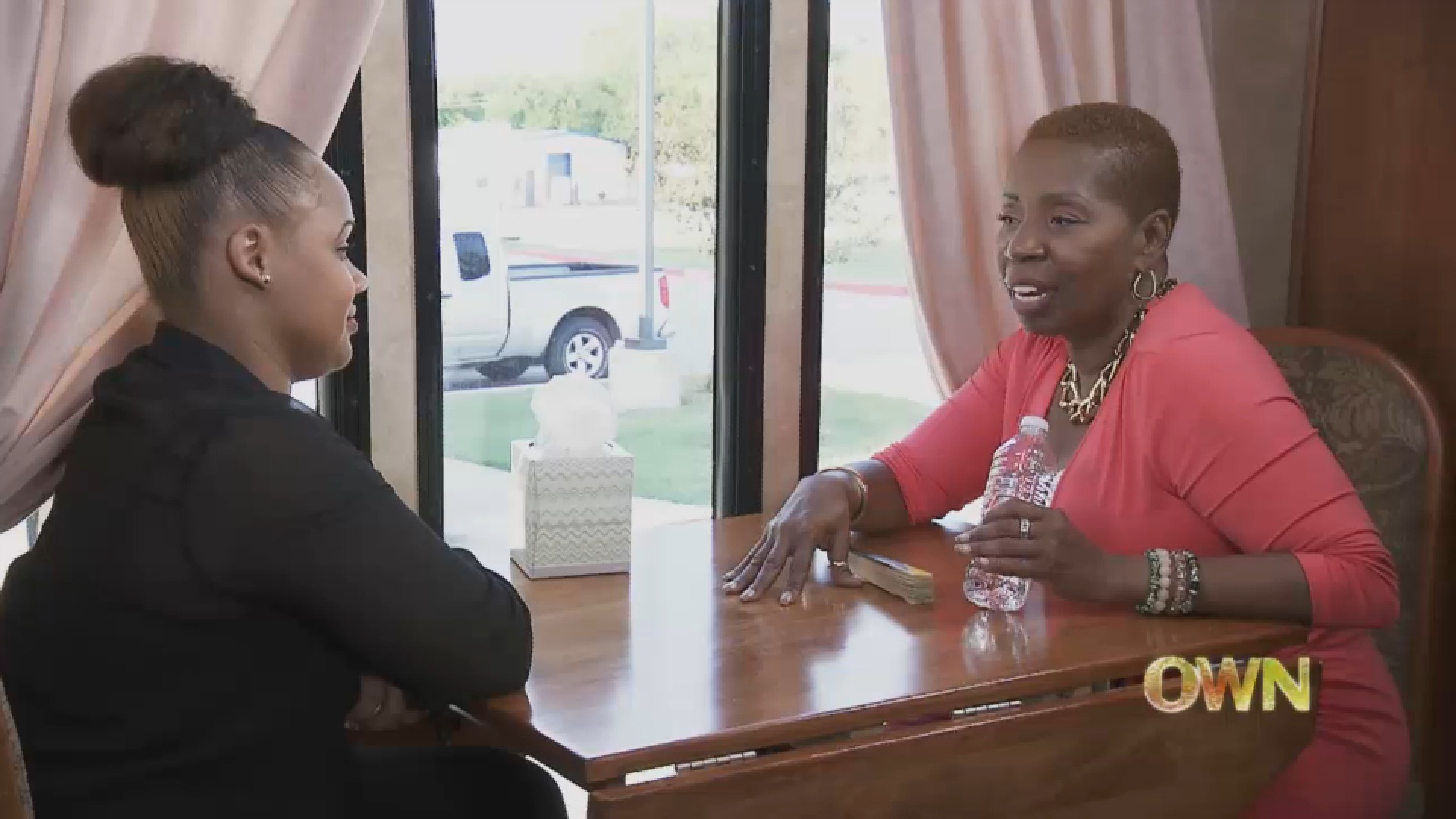 Iyanla: Fix My Life season 7 1