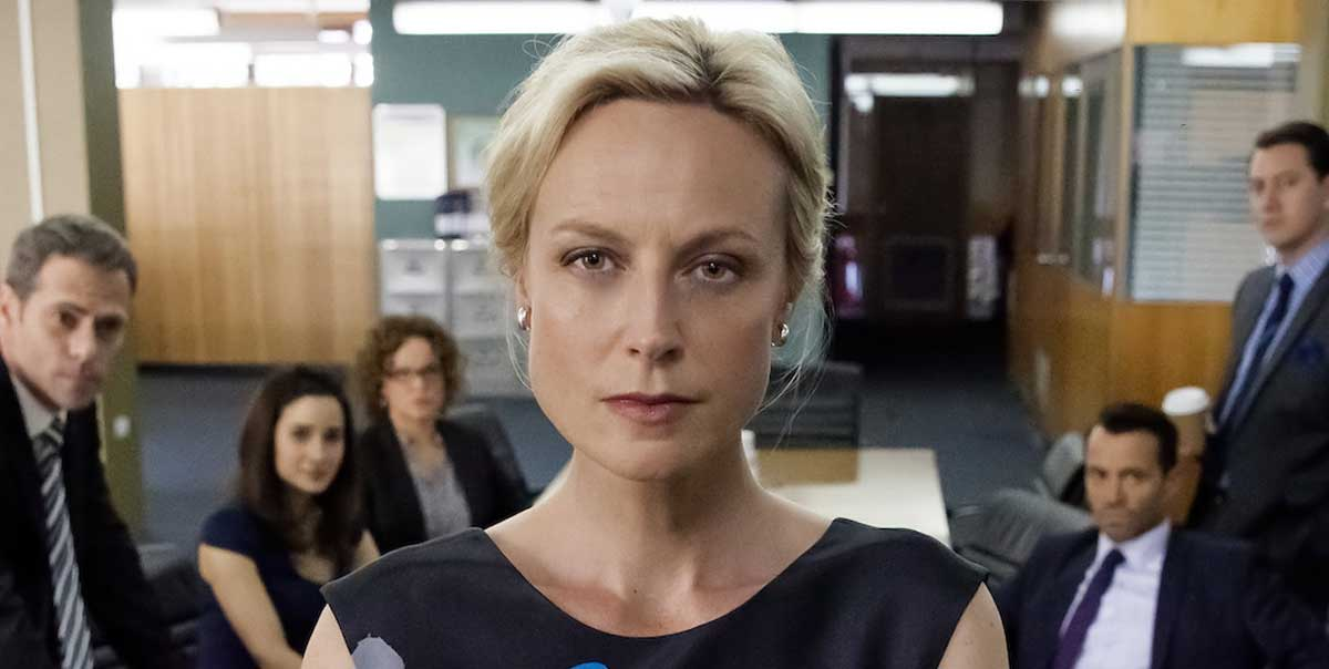 Janet King Season 3 1
