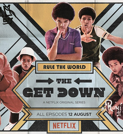 The Get Down Season 2 Release Date