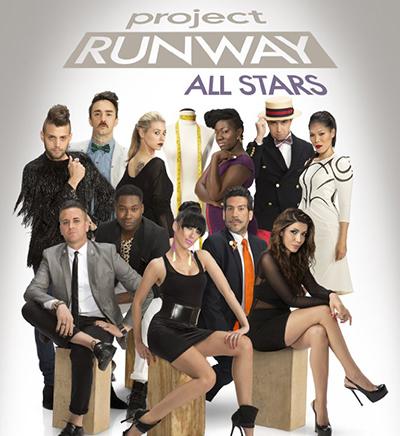 Project Runway All Stars Season 6 Release Date