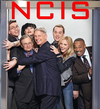 NCIS. Season 15 Release Date