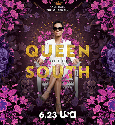 Queen of the South Season 2 Release Date