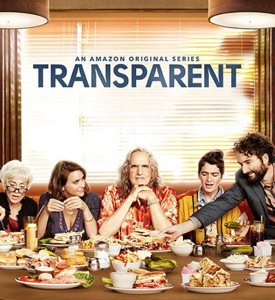 Transparent Season 4 Release Date