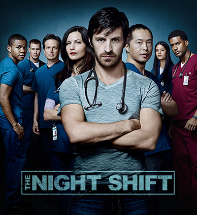 The Night Shift Season 4 Release Date