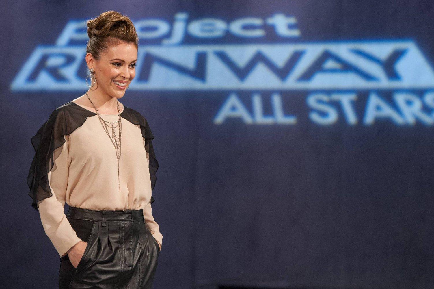 Project Runway All Stars Season 6 2