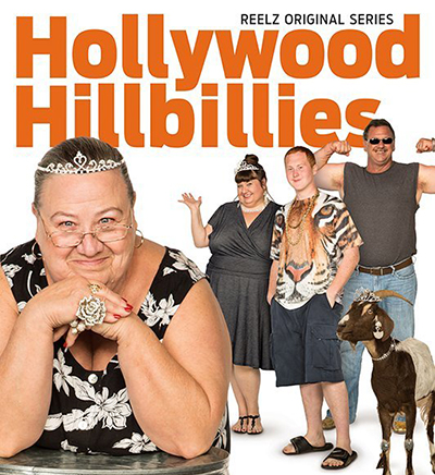 Hollywood Hillbillies Season 4 Release Date