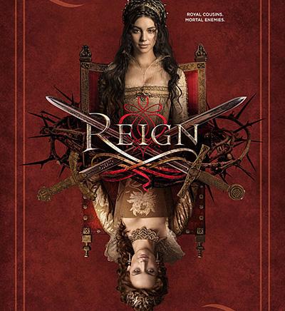 Reign Season 4 Release Date
