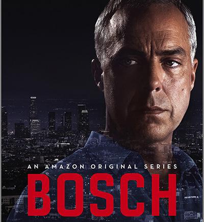 """""""Bosch"""" Season 3 Release Date"""
