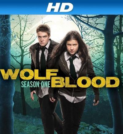 Wolfblood Season 5 Release Date