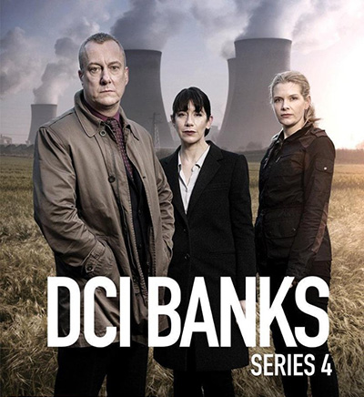 DCI Banks Season 6 Release Date