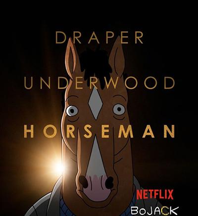 BooJack Horseman Season 4 Release Date