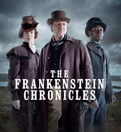 The Frankenstein Chronicles Series Season Two Release Date