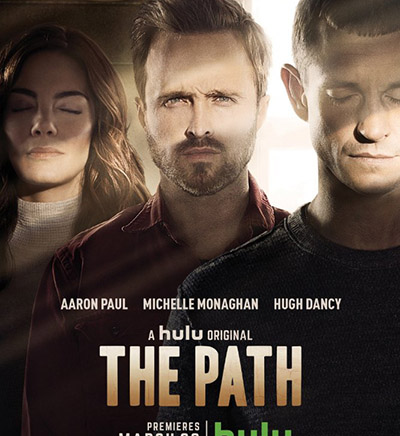 The Path Season 2 Release Date