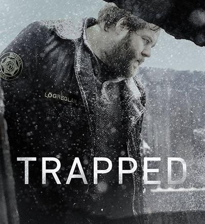 Trapped Season 2 Release Date