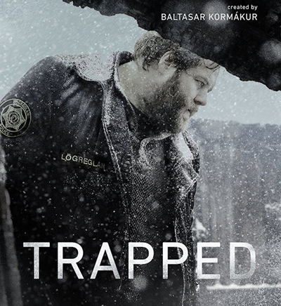 Trapped Season 2 Release Date