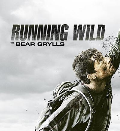 Running Wild With Bear Grylls Season 4 Release Date