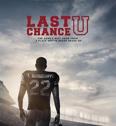 Last Chance U Season 2 Release Date