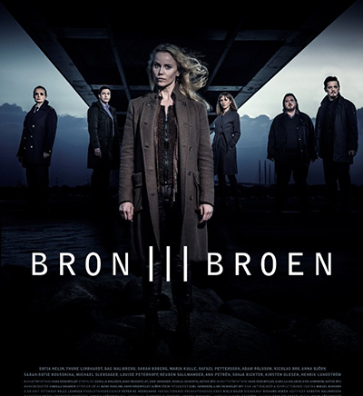 The Bridge Season 4 Release Date