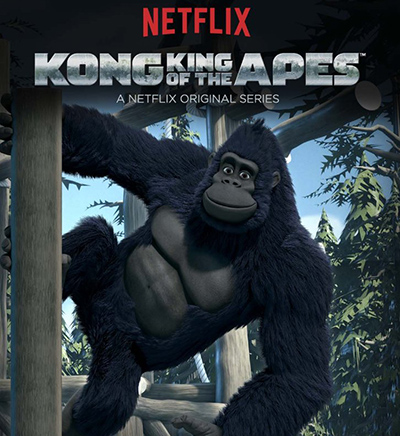 Kong: Kings of the Apes Season 2 Release Date