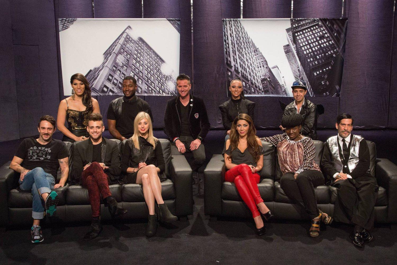 Project Runway All Stars Season 6 1